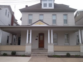 256 West St Apt #1, Bloomsburg, PA 17815
