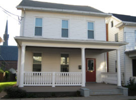 350 Center St Apt #1, Bloomsburg, PA 17815