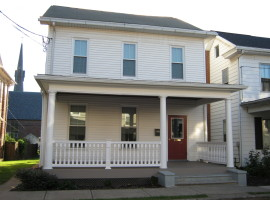 350 Center St Apt #2, Bloomsburg, PA 17815