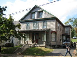 351 E. 2nd St Apt #1, Bloomsburg, PA 17815