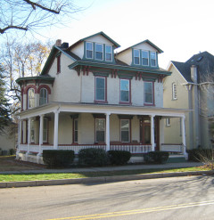 20 E. 5th St 2nd Floor Front, Bloomsburg, PA 17815