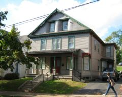 351 E. 2nd St Apt #2, Bloomsburg, PA 17815